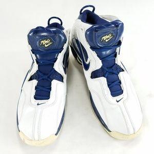 Vintage Nike Air Flight 309182141 Shox Mens Shoes